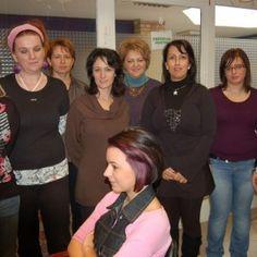 Büszkeségeink | Hair-Line Oktatóstúdió