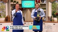 Jimmy Fallon Makes Arnold Schwarzenegger Yell 'Get to the Chopper!' During QVC Sketch on 'The Tonight Show'