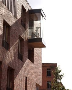 Gallery of Timberyard Social Housing / O'Donnell + Tuomey Architects - 5