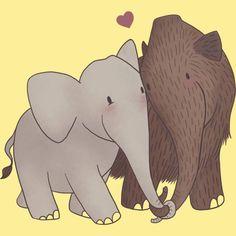 Elephant Pictures, Gentle Giant, Elephants, Disney Characters, Fictional Characters, Aurora Sleeping Beauty, Product Launch, Cartoon, Disney Princess