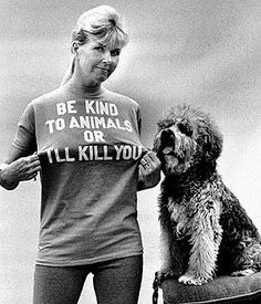 Doris Day-This is the coolest tee-shirt I have ever seen!!! I am going to Pin this on several Boards!!!