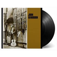 John Renbourn, Pop Music