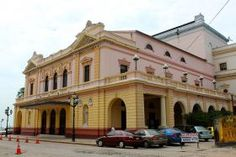 National Theatre Panama Casco Viejo – There are many places to go sightseeing in Casco Viejo such as the museums, historical monuments, and the churches. You can spend about a day just walking around and seeing these places. - See more at: http://bestplacesintheworldtoretire.com/questions-and-answers/1550-where-s-the-best-sightseeing-in-and-around-the-panama-city-panama-area-of-casco-viejo#sthash.qo7kW2y5.dpuf
