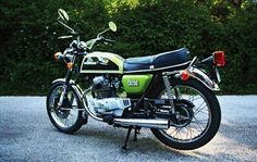 Ode To The #Honda CB200: Light, Solid and Beautiful http://esr.cc/15GzkbG
