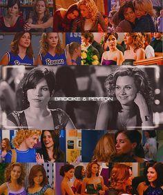 Brooke & Peyton