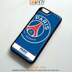 PSG Paris Saint Germain Football Club FC Case for iPhone Galaxy HTC iPad iPod