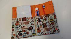 Kit de escovação