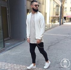 Check out @streetfashionchannel  Dope style by @fio_11_  #mensfashion_guide #mensguide Tag us in your pictures for a chance to get featured.   For daily fashion  @mfashiony @mensluxuryfashions @mensfashion_guide @mensluxury_guide  #mensfashion #mensstyle #menswear #dope #swag #swagger #street #streetstyle #menwithstyle #style #streetfashion #streetwear #ootd #fashion #outfit #awesome #menstyle #clothing #instafashion #yeezyboost #blvckfashion #blackfashion #stylish #sneakers #instastyle #fas...