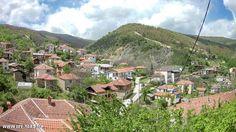 Smilevo village - View from St. George church