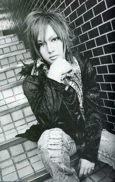 Yutaka(Golden Bomber)