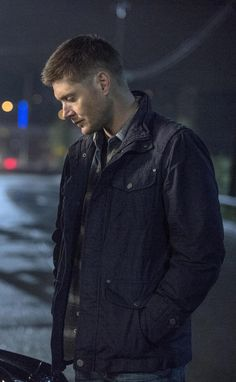 Dean | #Supernatural Season 9 Episode 23: Do You Believe in Miracles