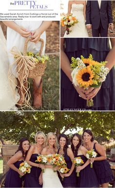 Sacramento Country Wedding