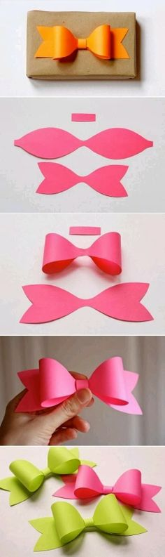Cute ideas for Christmas gift wrapping!!!