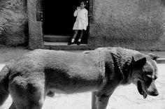 Sergio Larrain, Valparaiso, Chile, 1963. © Sergio Larrain / Magnum Photos