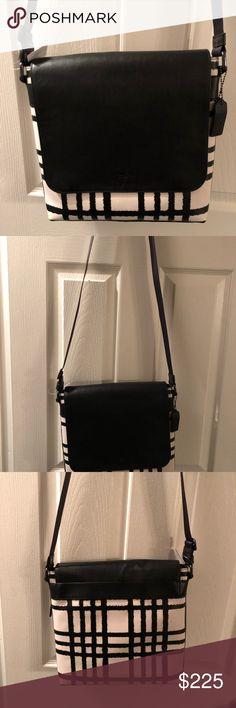 New Men's Coach Messenger Bag. Orig. $350 New Men's Coach Messenger Bag. Orig. $350 Coach Bags Messenger Bags