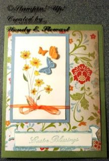 Su up in the air on pinterest paper crafts stampin up and stamp