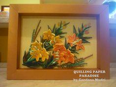 Quilling - Paper Paradise