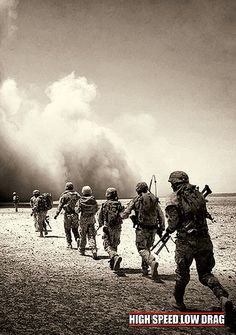 Four Things Veterans Need To Do To Build A Business #veteran #military #highspeedlowdrag