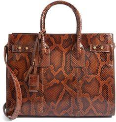 cd2aa3eb76ba5a 26 Delightful genuine leather handbag images | Leather handbags ...