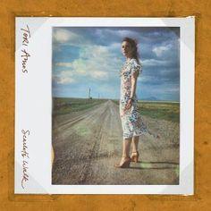 Scarlet's Walk - Tori's 2002 album for Epic Records