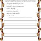 Spark students' creativity with these humorous and interesting Christmas theme creative writing prompts. Students will love to get started writing ...