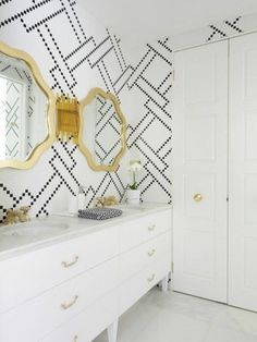 wall pattern ideas that beautify your walls