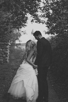 wedding shot. love it!