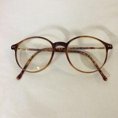 90's Vintage Giorgio Armani Glasses Super cool frames! If I wasn't so blind I'd keep them! By Giorgio Armani!  #tooblindforstylishframessquaddddd Giorgio Armani Accessories Glasses
