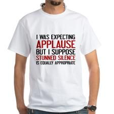 Sheldon Quote Applause Shirt