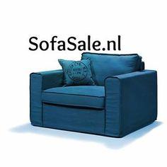 Verkrijgbaar bij Gaaf Shades Of Blue, Armchair, Logo, Furniture, Home Decor, Sofa Chair, Single Sofa, Logos, Decoration Home