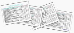 Tableau d'aide aux progressions de cycle - Nouveaux programmes 2015