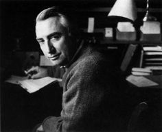 "Roland Barthes     ""Writing is the destruction of every voice, of every point of origin."""