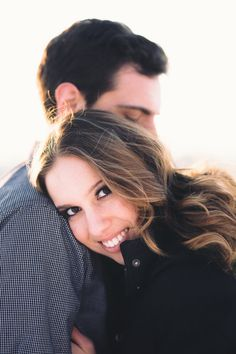 Chris + Alex | Engaged Photo By Jordan Imhoff Photography