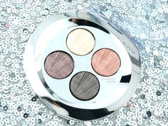Mary Kay Holiday 2016 Pure Dimensions Eye Palette: Review and Swatches order yours today at www.marykay.com/c.lightfoot