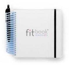 fitbook mama2b
