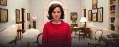"""""""Jackie""""cuenta la historia del destacable papel que tuvo Jacqueline Kennedycomo esposa deJohn F. Kennedyy Primera Dama deE.U.A."""