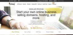 GoDaddy Web Hosting Reseller Program