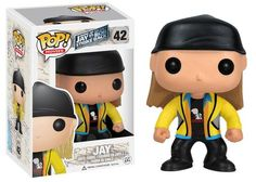 Funko Pop! Movies: Jay and Silent Bob Strike Back - Jay