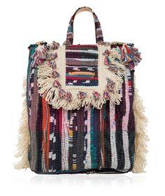 Multicolor Sassy #Backpack #kooreloo