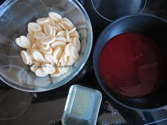 Macarons, Icing, Cupcakes, Pudding, Four, Tango, White Chocolate Ganache, Pastry Recipe, Raspberries