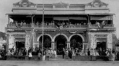Restoran grim & co  th.1888 , Soerabaya.