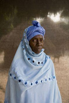 'Silafando' The Gambia, West Africa - award-winning portraits © Jason Florio  http://www.floriophoto.com/#/blackout%20portraits/blackout%20-%20%20silafando/1/