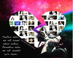 Love U Forever, Loving U, My Hero, Bollywood, Photo Wall, Rock, Star, My Love, Frame