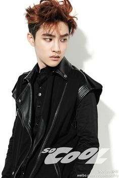 EXO-K Do Kyungsoo