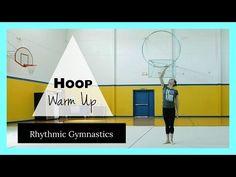 Follow Along HOOP Warmup || RG - YouTube