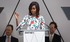 (Here's another crazy RWNJ post found on my FB newsfeed. I feel the need to pin them just as a reminder of the lunacy we're up against) --Michelle Obama Is Trying To Close All American Museums Because They Are 'Only For White People'-- (This is the mentality we're dealing with! Idiots actually believe this!)