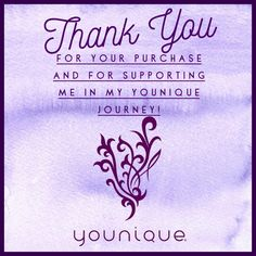 Thank you for your order! Makeup Quotes, Beauty Quotes, Homemade Mascara, Homemade Facials, Natural Glowy Makeup, Lush Products, Makeup Products, Beauty Products, Younique Presenter