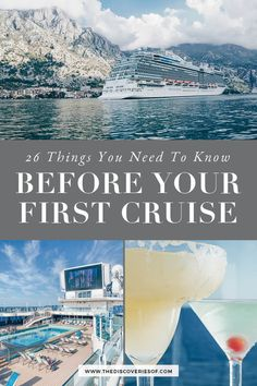 Planning your first cruise? I bet you have all the questions? What should you pack for your cruise? What are the insider cruise hacks you should know? Don't miss this guide, packed with cool cruise tips for first-timers to help you rock your cruise trip! Packing For A Cruise, Cruise Travel, Shopping Travel, Best Cruise, Cruise Tips, Travel Advice, Travel Guides, Travel Hacks, Travel Couple