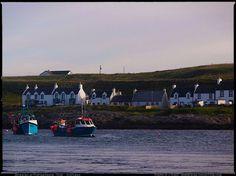 Morning · Portnahaven · Islay · Scotland