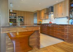 Mercer Island Kitchen Remodel